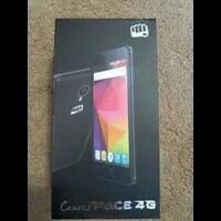 4G Смартфон micromax q415