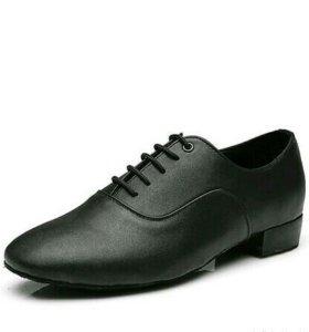 Туфли НОВЫЕ для танцев