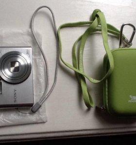 Фотоаппарат w-830,покупал за 8600,покупал 13 дней