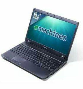 Продам ноутбук Emachines E728 RGA