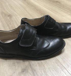 Туфли для мальчика (б/у)