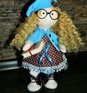Куклы Тильды, ручной работы