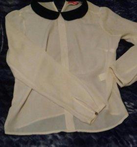 Блуза . Торг