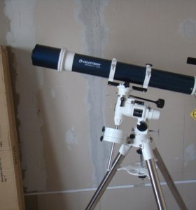 Продам телескоп Celestron Omni XLT 102