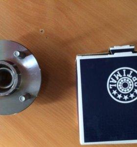 Комплект подшипника ступицы колеса для Nissan