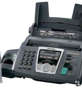 Panasonic KX-FC195RU факс-модем/копир
