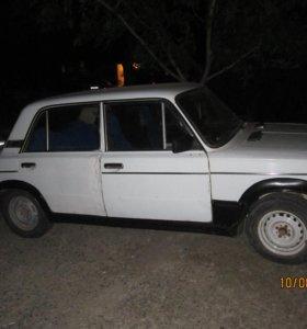 ВАЗ 2106 2001год.под востановление