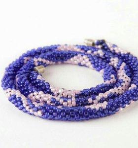 Ожерелье-браслет