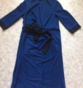 Платье на беременную