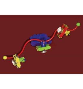 Люстра - светильник для детской комнаты