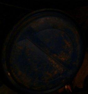 Пластиковая бочка 200 литров