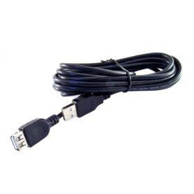 Удлинитель кабель USB 2.0 AMAF 3 м Mirex