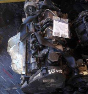 Двигатель Volvo V70 D5 , 2.4