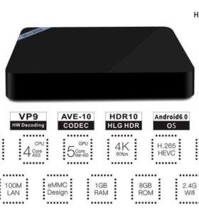 Android TV в любой телевизор
