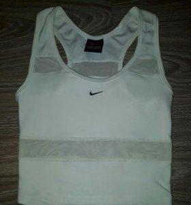 Спортивный Топ Nike (Найк) оригинал