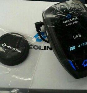 """радар-детектор """"Neoline x-cop 8500"""""""