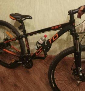 Велосипед Corto FC229