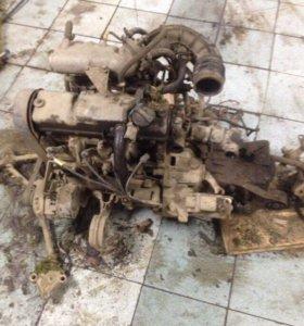 Двигатель 2108-15