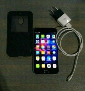 Телефон смартфон Meizu MX 4 pro мейзу