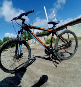 Велосипед forward quadro 2.0 disc