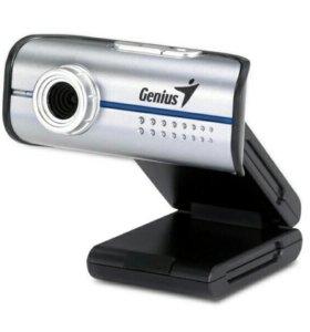 Web-камера Ginius islim 1300v2