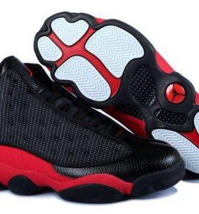 Кроссовки Nike air Jordan (41-46)