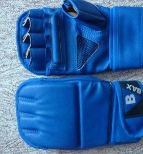 """Продам накладки для карате""""BAX"""", размер S/M"""