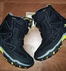 Новые зимние ботинки viking wombat 27  31