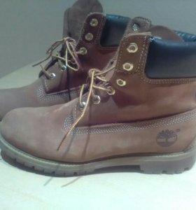 Ботинки мужские Timberland ( унисекс)
