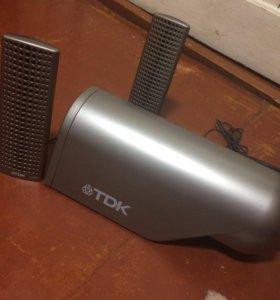 TDK MMS-XS80