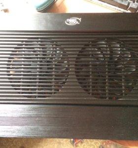 Охлаждающая подставка для ноутбука DeepCool