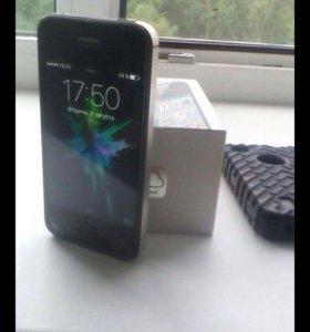 Айфон 4s на 64гб