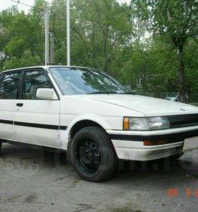 Тойота спринтер 1988 г