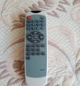 Пульт от ТВ