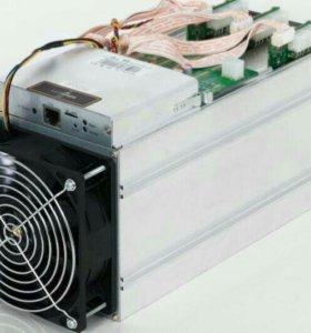 Наличие 1 шт.Антмайнер  ASIC Bitcoin Miner