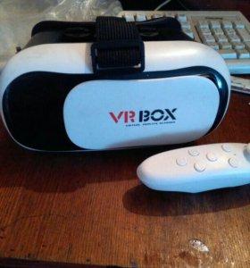 Продаю очки VR BOX