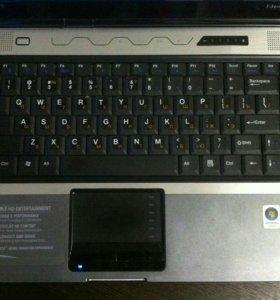 Ноутбук Gatway