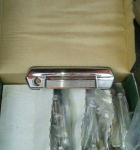 Дверные ручки ваз 2101-2106