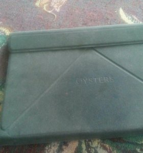 Планшет Oysters T104W 3G с клавиатурой