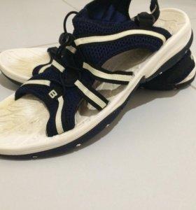 Мужские сандалии 46 размер