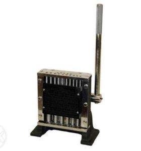 Аппарат для вытяжки зубных гильз АЗГ-1 (САМСОН)