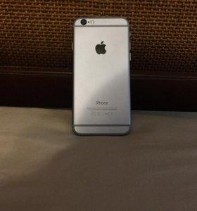 iPhone 6 64gb original space gray
