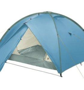 Bask bonzer 3 экстремальная зимняя палатка