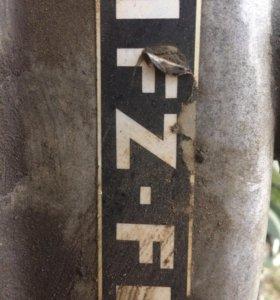 Продаю двигатель 1FZ бензин ТЛК 80 торг