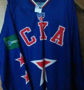 Кофта хоккейная, новая