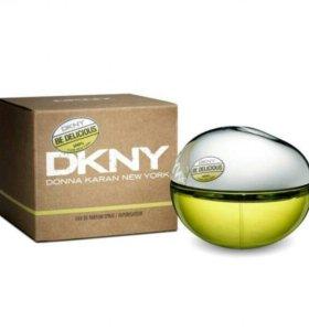 DKNY Be Delicious Распродажа
