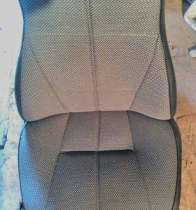 Сиденья передние и задние ВАЗ-2107
