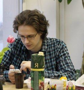 Ремонт компьютеров, ноутбуков планшетов и телефоно