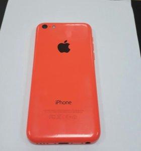 iphone 5c 16GB LTE