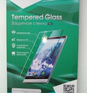 Защитное стекло на Asus ZenFone 3 ZE552Kl